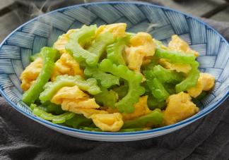 吃苦瓜会导致骨质疏松吗 苦瓜草酸含量高吗