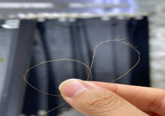 头发干枯分叉的原因是什么 如何修复分叉的头发