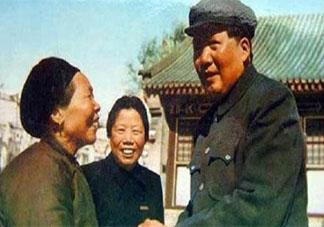 纪念毛泽东同志逝世45周年文案说说 纪念一代伟人毛泽东的句子