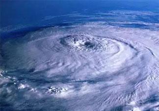 为何秋台风这么猛 第14号台风灿都会影响哪些地方