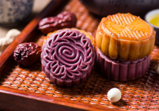 吃不同月饼种类搭配什么茶 怎么健康吃月饼
