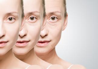 同龄人为什么有的显年轻有的很显老 男人与女人衰老的时间一样吗
