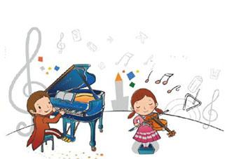孩子没有音乐天赋还要学乐器吗 没音乐天赋还能学乐器吗