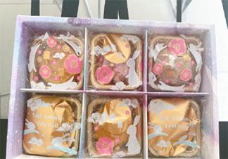 中秋节没到月饼已经收到的文案说说 中秋节收到朋友送的月饼表示感谢句子
