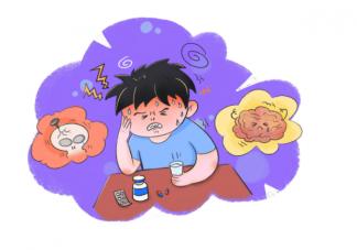 发生头晕眩晕怎么缓解 如何预防头晕眩晕