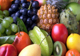 水果分公母吗 生活中常见的水果怎么挑好吃