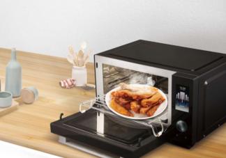 使用微波炉烹饪会破坏食物营养吗 加热时要用保鲜膜覆盖容器或食物吗
