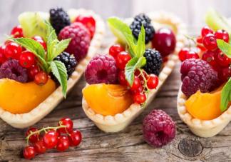 水果分公母母的更甜更好吃说法正确吗 蚂蚁庄园9月20日正确答案