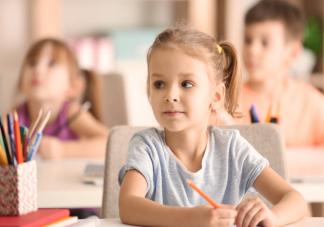 孩子上学前哪些方面必须要培养 幼儿园如何过渡到小学一年级