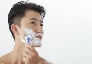 刮胡子越频繁人越长寿吗 胡子长得快说明了什么