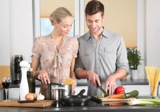 爱做饭的人更长寿吗 做饭要注意哪些事情
