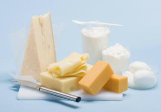 儿童奶酪比普通奶酪更适合孩子吗 怎么区分天然奶酪和再制奶酪
