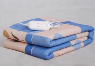 电热毯和水暖毯的区别是什么 电热毯和水暖毯怎么选购