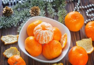 橘子吃多了皮肤会变黄吗 橘子吃多了有什么坏处